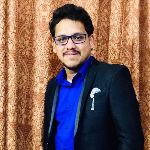 Parikh Jain