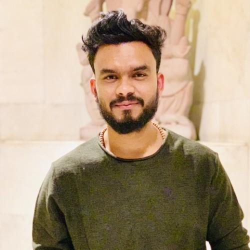 Yaman Sharma