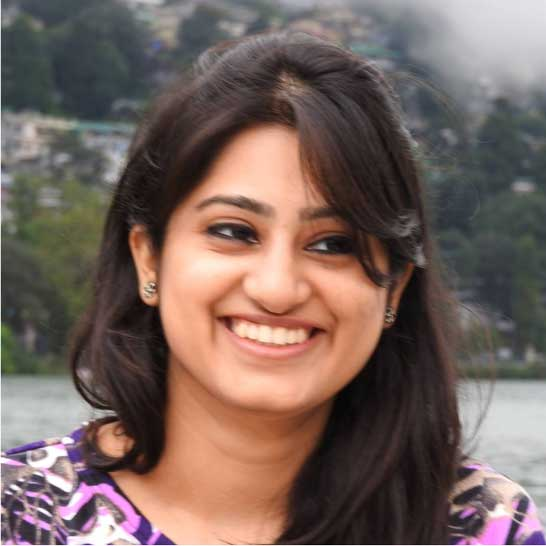 Manisha Khattar, Founding Member & Instructor, Google, Ex-IIIT Delhi