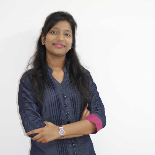 Nidhi Agarwal, Founding Member & Instructor