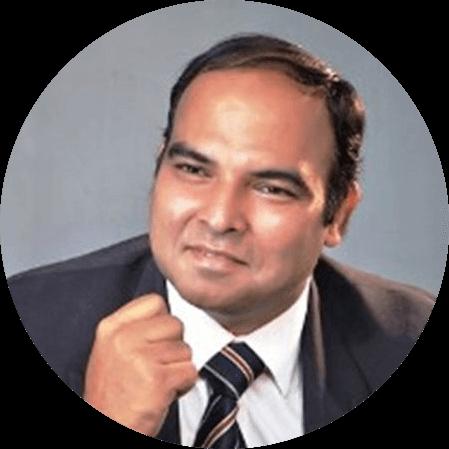 Arun Sharma , Instructor