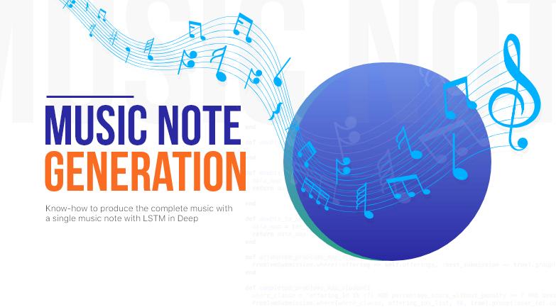 Music Note Generator
