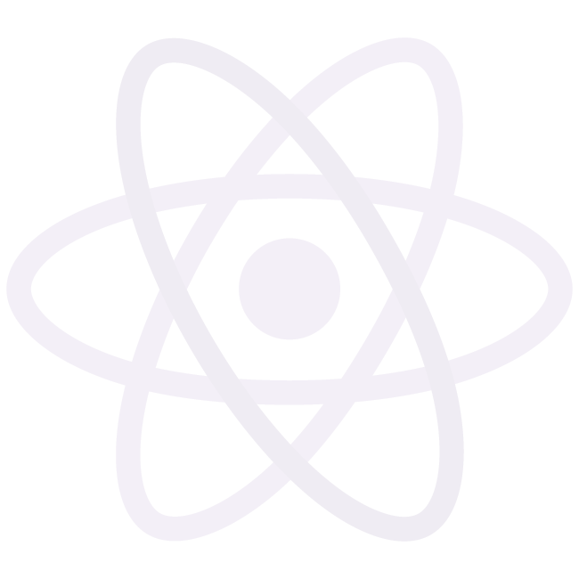 Advanced  Front-End Web Development with React