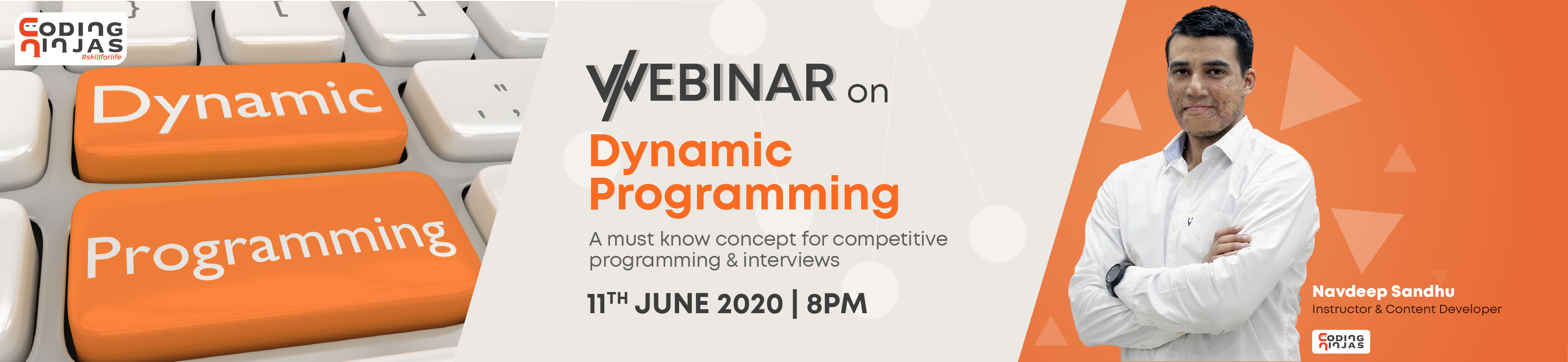 Webinar on Dynamic Programming