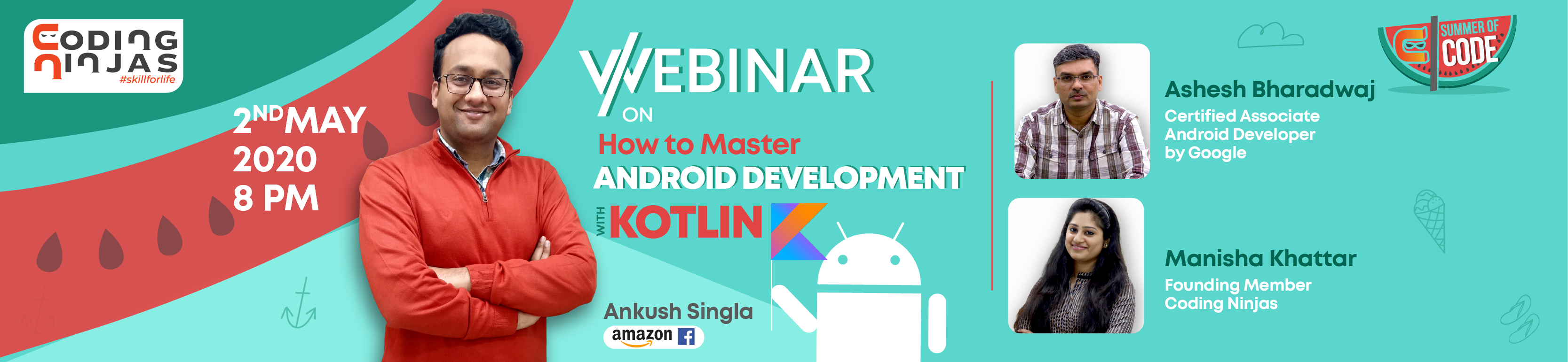How To Master Android Development with Kotlin