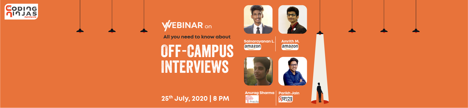 All you need to know about Off-campus interviews