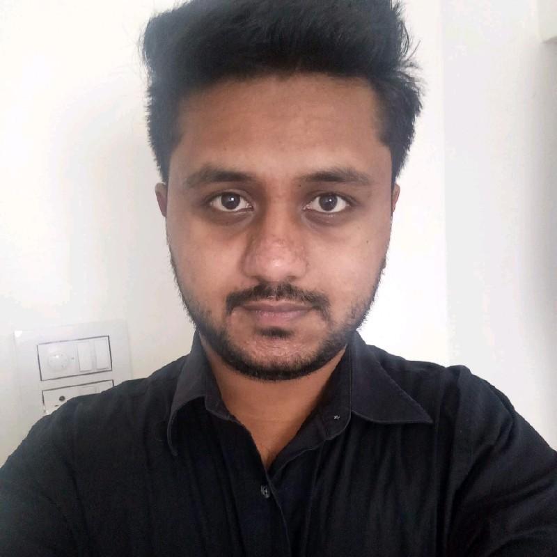 Dhanush Kiran