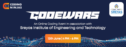 Code War   Sreyas Institute of Engineering and Technology