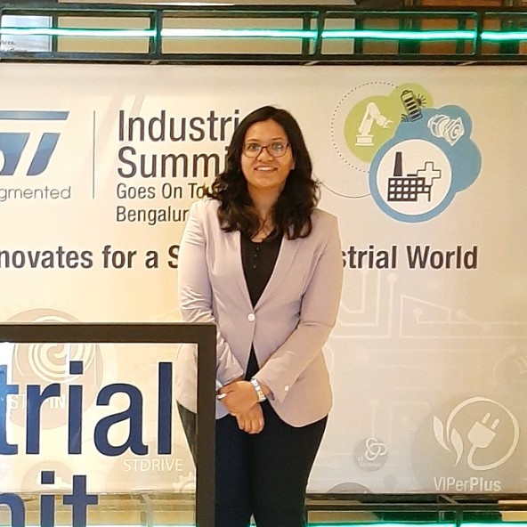 Aparna Sinha