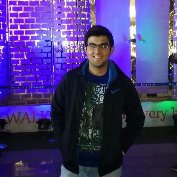Arnav Saini