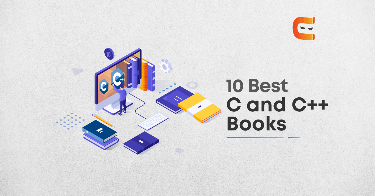 Check out the best C & C++ books