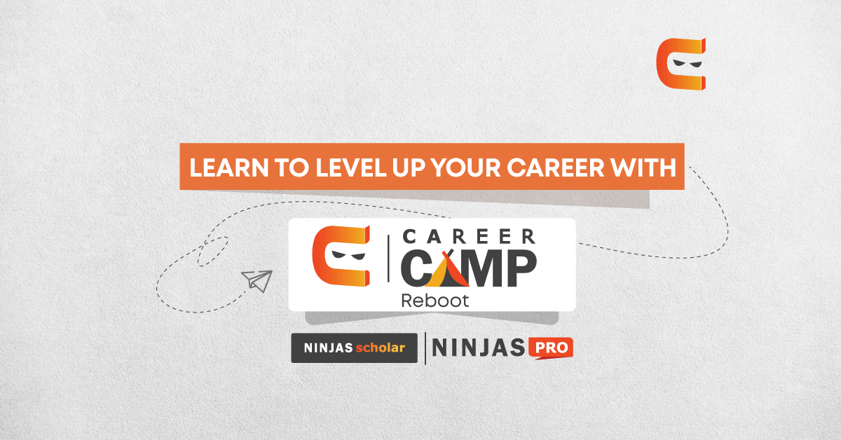 Coding Ninjas reboot Career Camp with Ninjas Pro & Ninjas Scholar Programmes