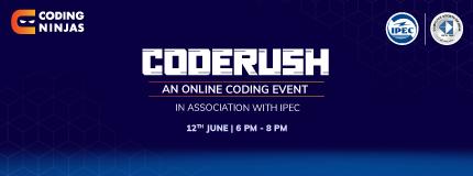 Code Rush | Indraprastha Engineering College, Ghaziabad