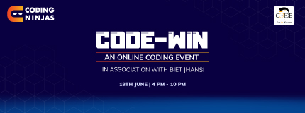 Code-Win | Bundelkhand Institute Of Engineering and Technology