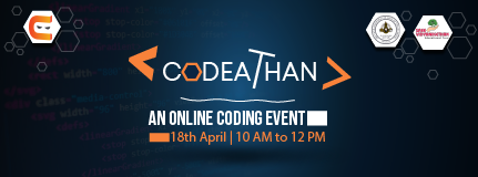CODEATHAN | Sree Vidyanikethan Engineering College