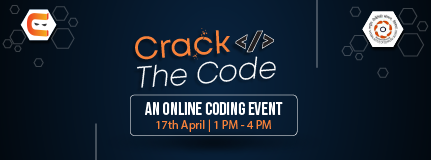 Crack The Code | National Institute of Technology, Silchar