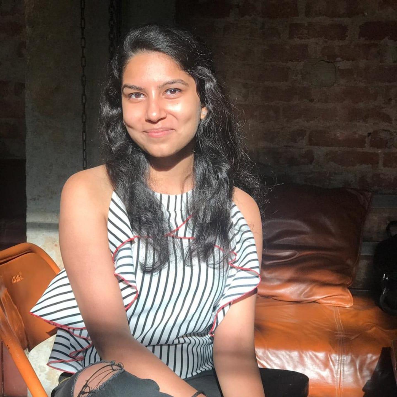 Dikshita Arora