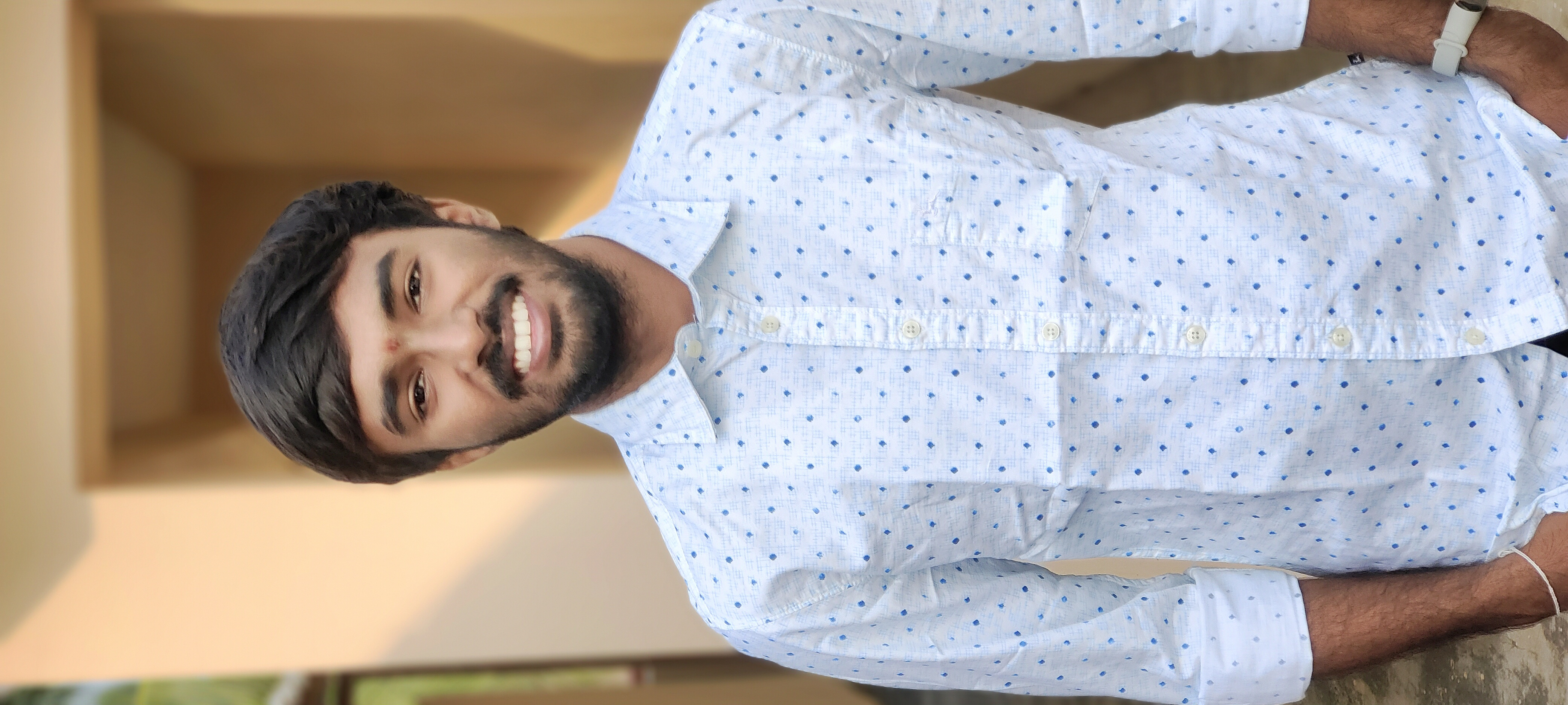 Divyacharan Jvs
