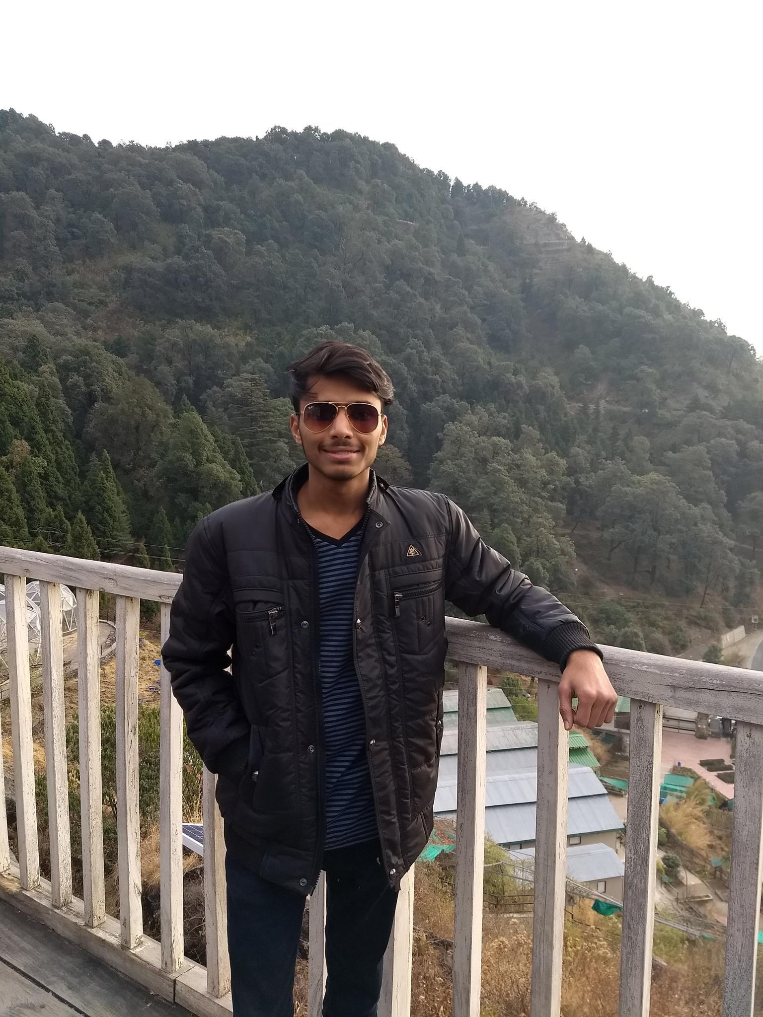 Gaurav Garg