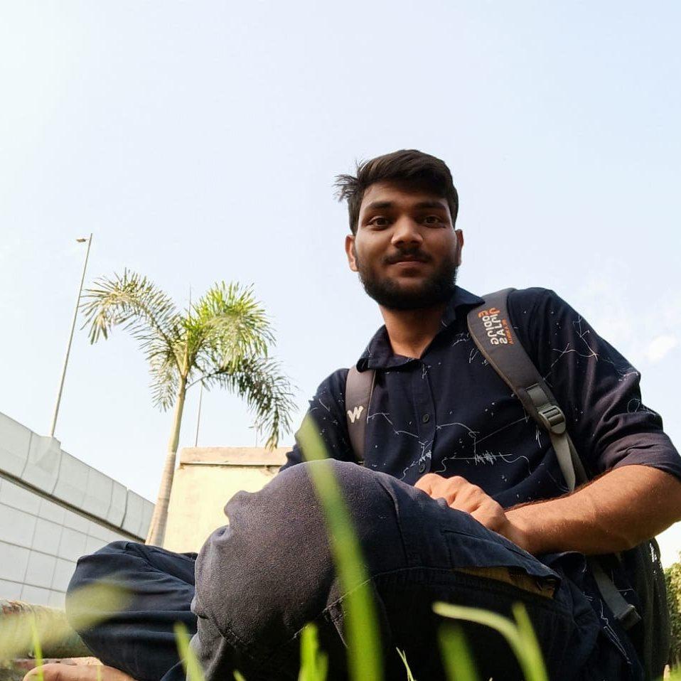 Harish Nishad
