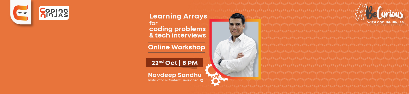 Workshop on Arrays