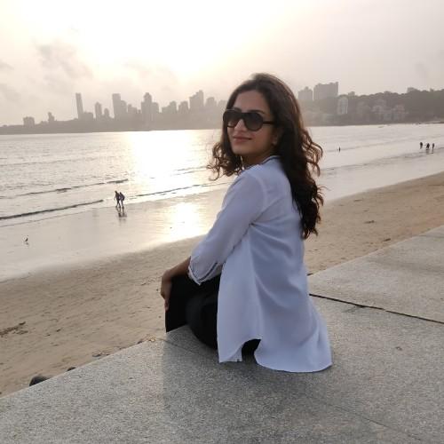 Mahima Sachan