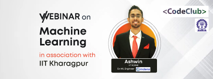 Career Transition in Machine Learning | IIT Kharagpur