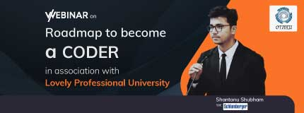 ROADMAP TO BECOME CODERS|Lovely Professional University