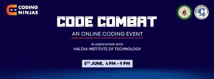 Code Combat   Haldia Institute Of Technology