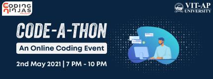 Code-A-Thon | VIT-AP University