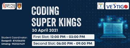Coding Super Kings | ABES Engineering College Ghaziabad