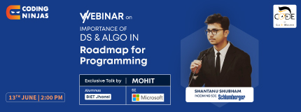 Importance of DS & Algo and Roadmap To Programming | Bundelkhand Institute Of Engineering and Technology