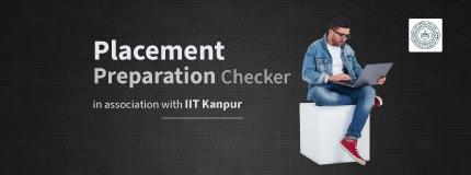 Placement Checker   IIT Kanpur