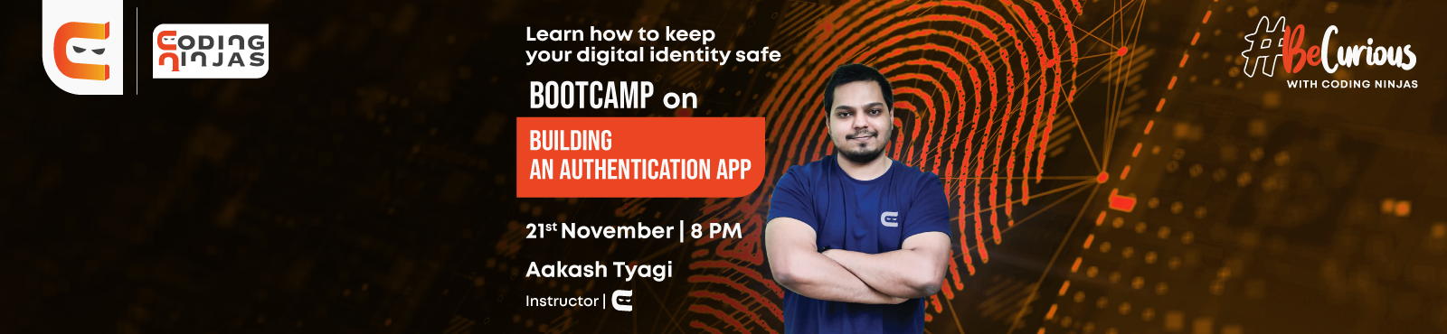 Boot Camp on How to Build Authentication App