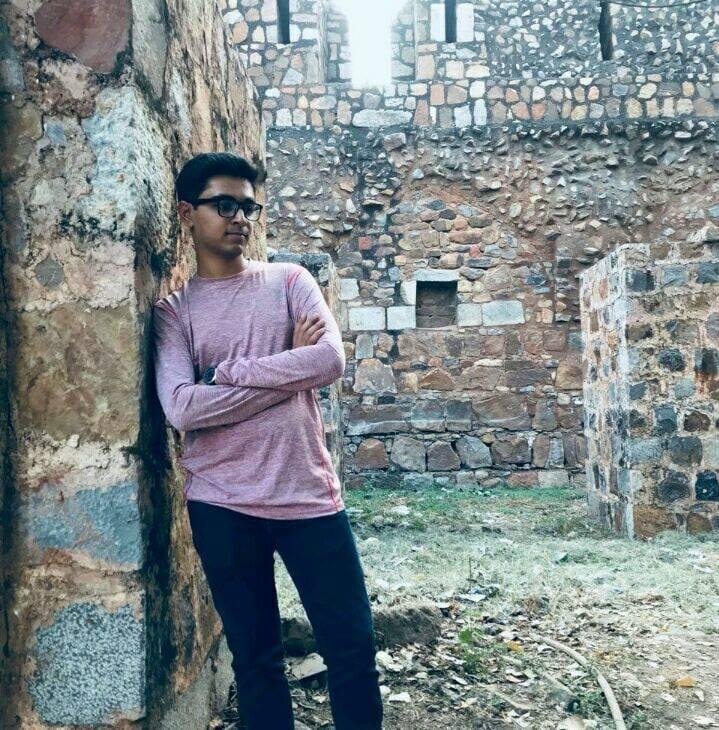 Sahil Harwani