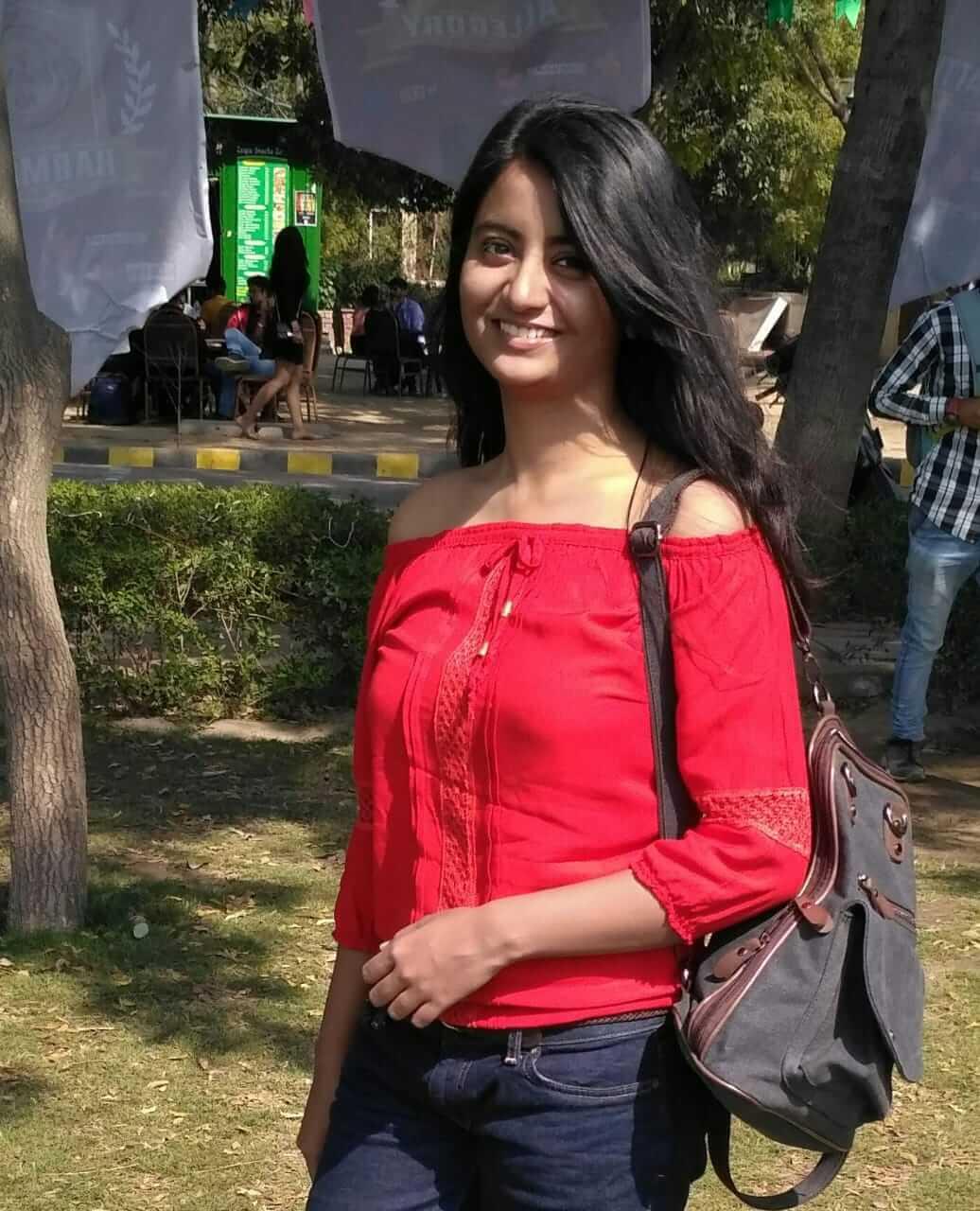 Simra Afreen