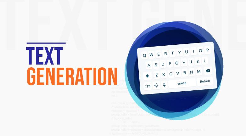 Text Generation
