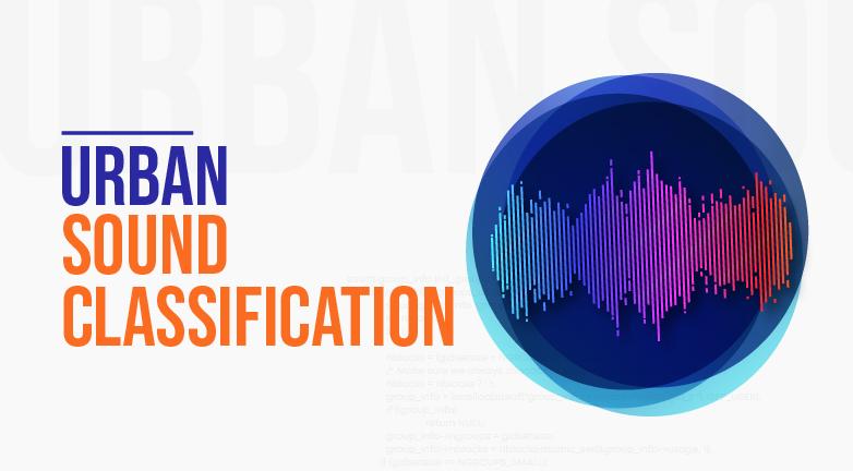 Urban Sound Classification