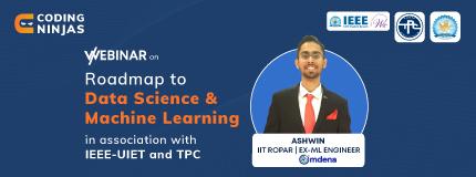 Data science and Machine Learning | UIET Punjab University
