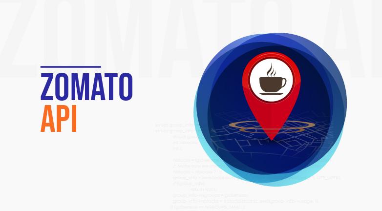 Zomato API